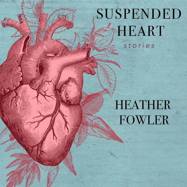 Suspended Heart: Stories Audiobook