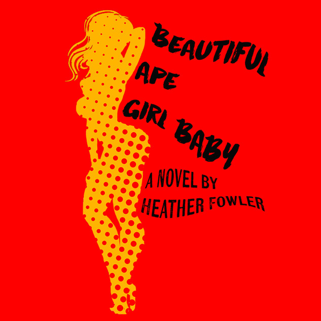 Beautiful Ape Girl Baby Audiobook
