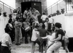 ANTIGUAS GARTZARON 1