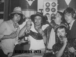 BARASOAIN 1793-