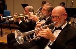 NHSO Trumpets
