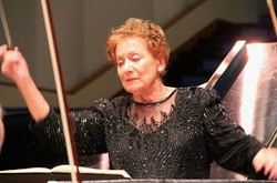 Maestra Marianna Gabbi