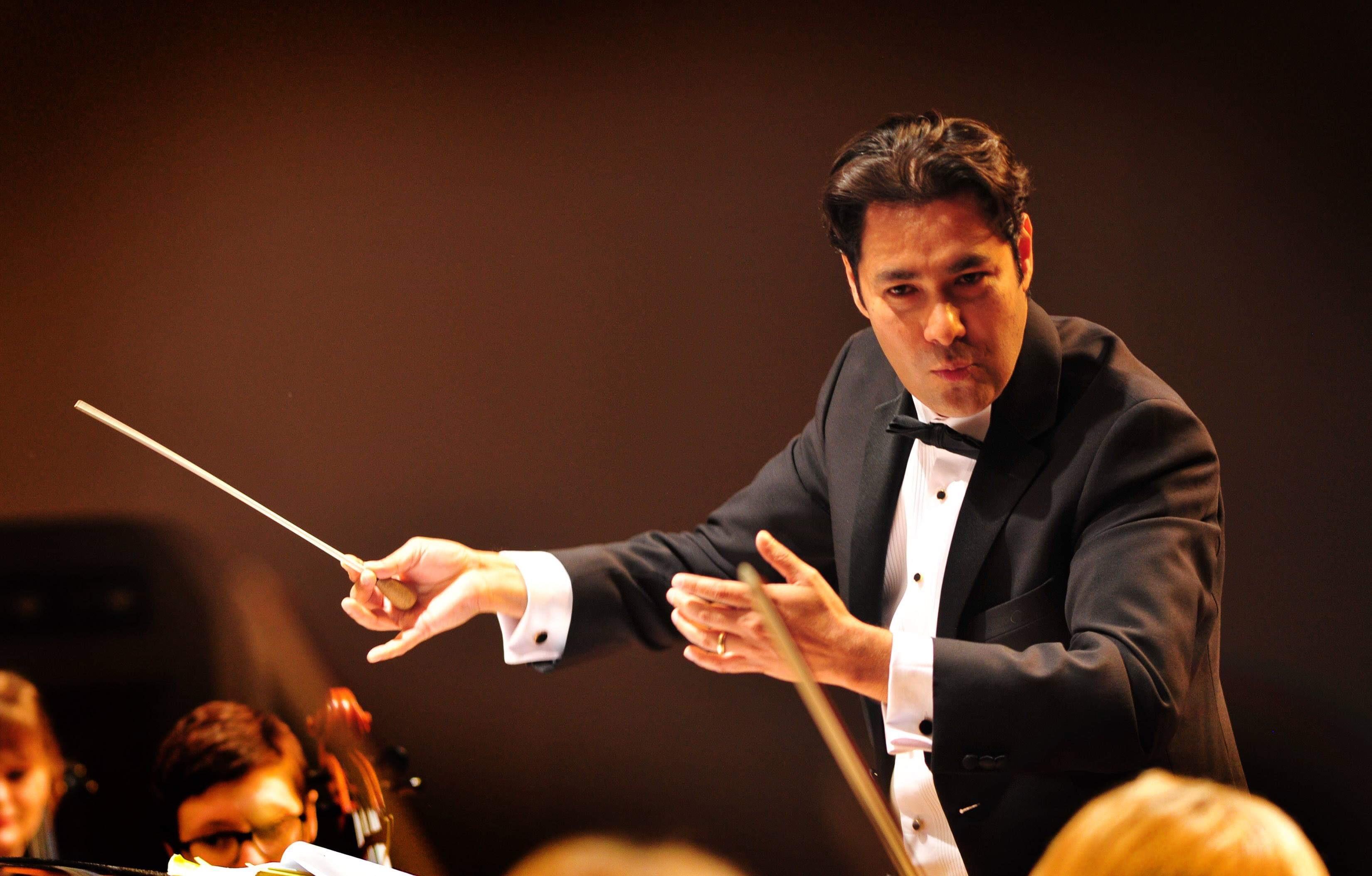 Maestro Jorge Martinez-Rios