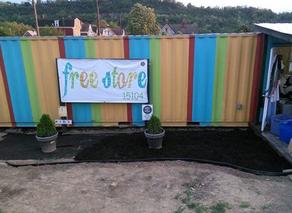 Free Store 15104