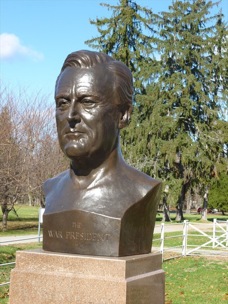 FRANKLIN DELANO ROOSEVELT  WAS INITIATED IN THE ORDER  OF AHEPA ON MARCH 11, 1931  AND MAINTAINED ME