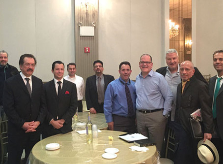 New Blood to Revive AHEPA Chapter 25