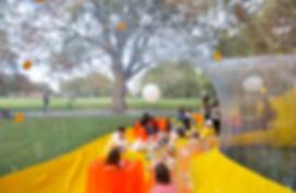 прозрачный шатер купить