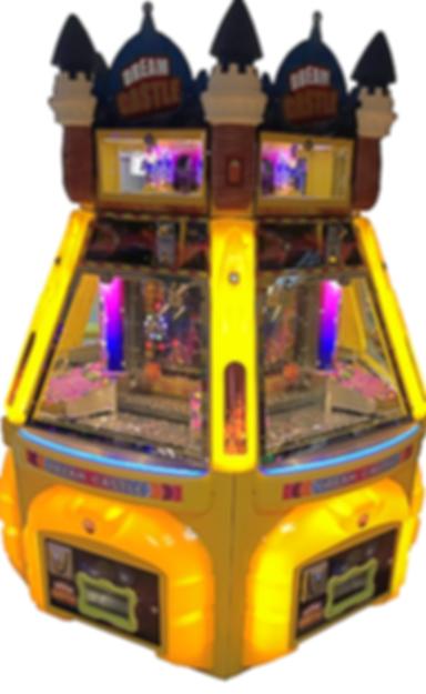 Вендинговое оборудование игровой авомат Волшебный экспресс