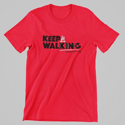 ADAMS WALK T-SHIRT