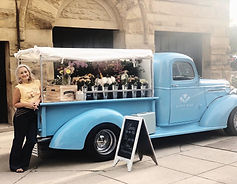Gypsy Blue Flower Truck.jpg