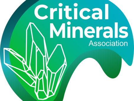 PRESS RELEASE - 15th March: Critical Minerals Make Waves in Parliament