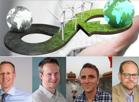 Podcast: Circular Economy & Sustainability in Critical Minerals