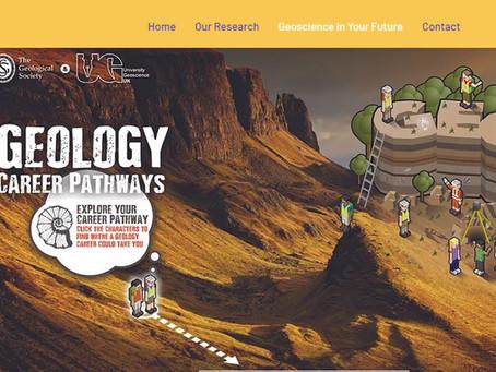 Natural History Museum – Inspiring the Next Generation of Scientists - Prof Richard Herrington