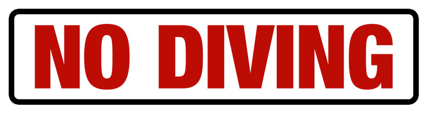 30X8 No Diving Sign.jpg