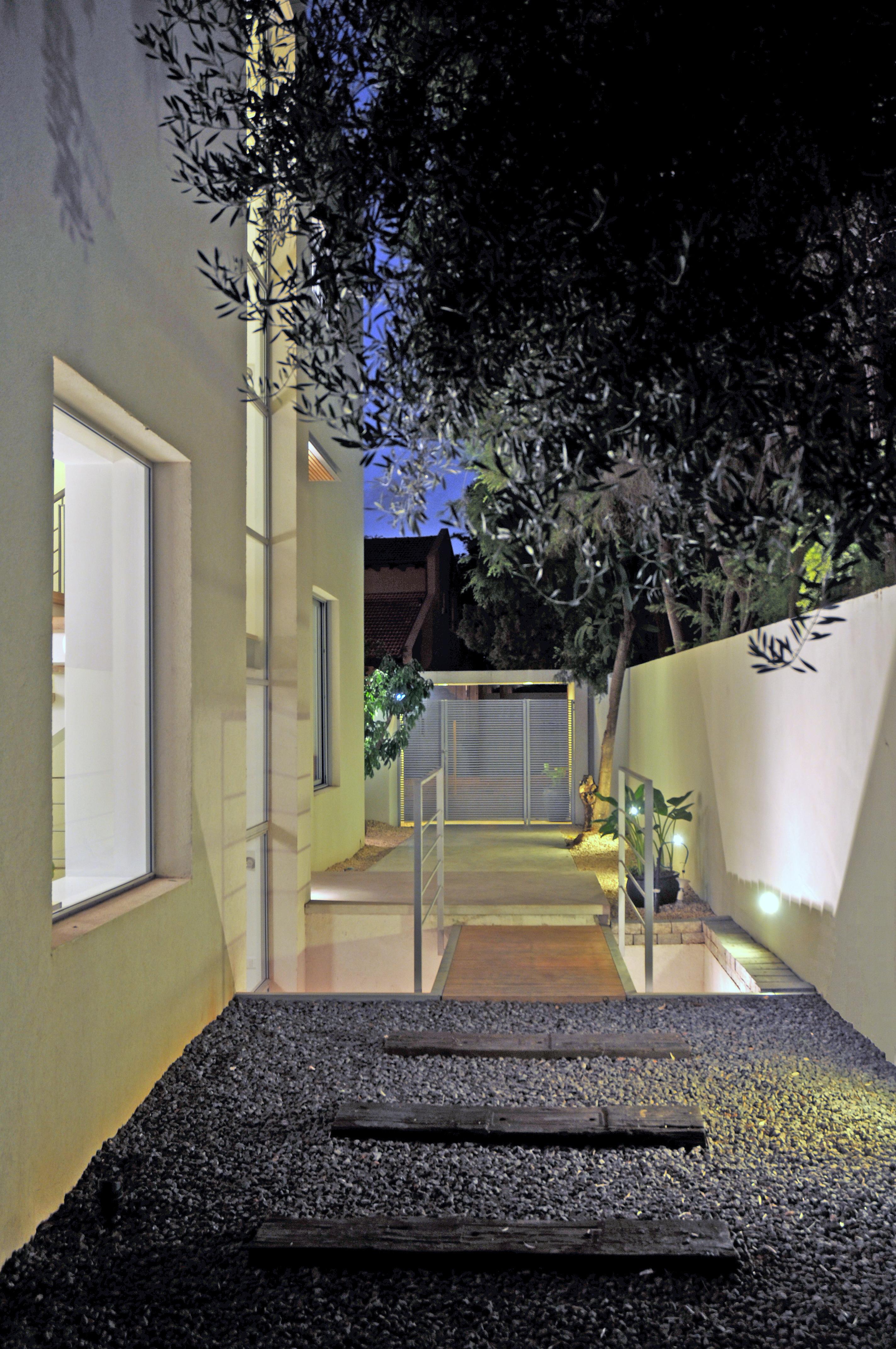 בית משפחת בר - רמת השרון