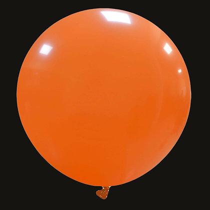 32inch Cattex Balloon - Orange