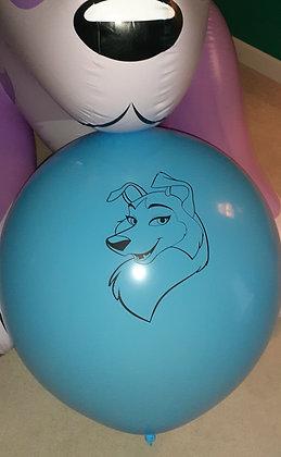 Colleen Tuftex 3ft Balloon