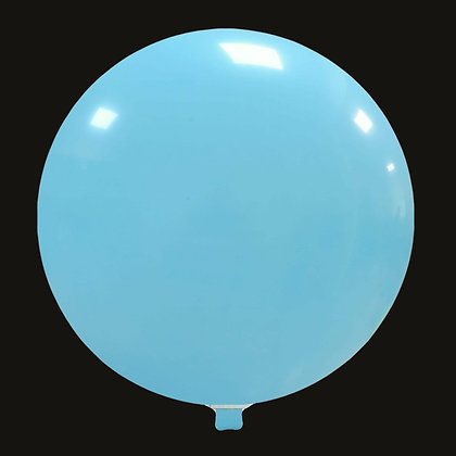 55inch Cattex Balloon - Sky Blue