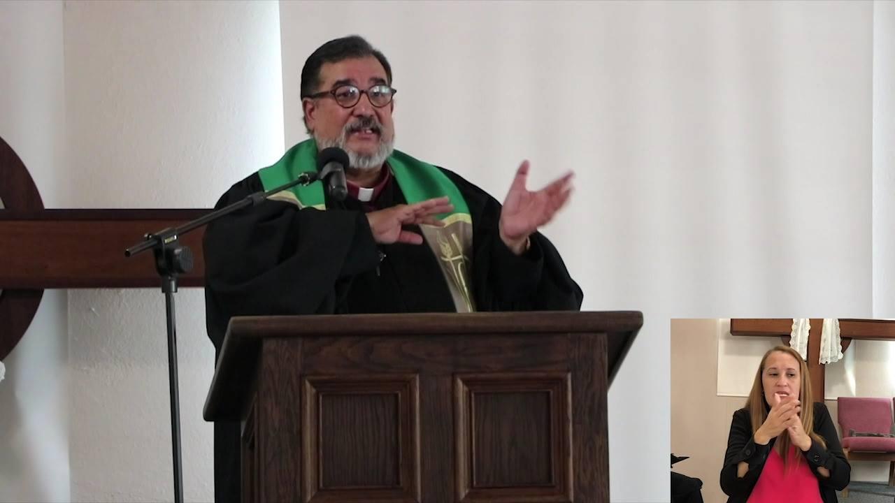 Sermón 2018-9-03: Verdades importantes (Santiago 1:12-18) - Rvdo. Carlos M. Cruz Moya