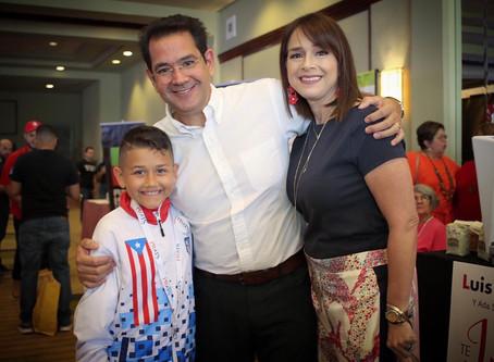 Expresiones autorizadas del presidente delPPDsobre la determinación de Roberto Pratts y su aspirac
