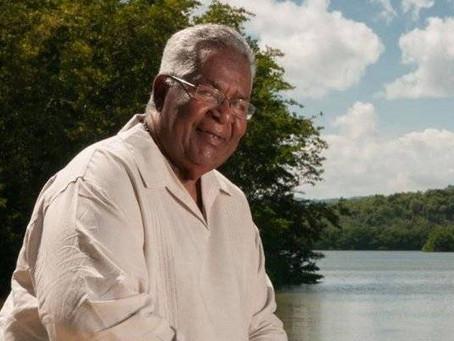 Declaraciones del Presidente del PPD sobre el fallecimiento del Alcalde de Humacao, Marcelo Trujillo