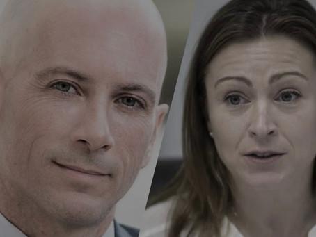 PPD emplaza al gobernador a decir la verdad sobre el vínculo de su hermano con la ex-secretaria Juli