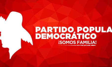Invitación a Reunión para el proceso de Reorganización de la Unidad Electoral 2 de Florida