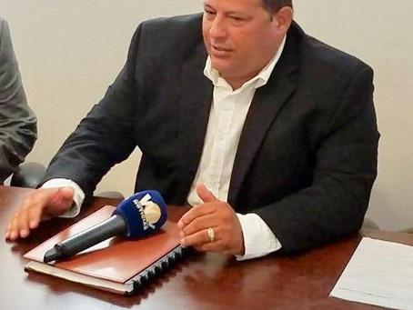 Julio Roldán presidente PPD de Aguadilla lamenta alcalde Carlos Méndez no ha exigido al gobernador q