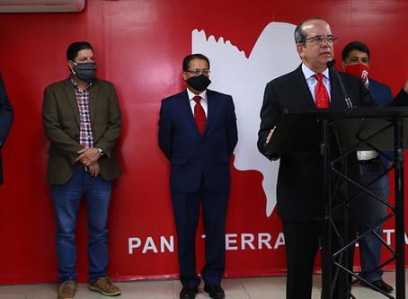 Justicia Federal ignora el llamado del gobierno del PNP a la celebración del plebiscito de Estadidad