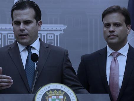 Declaraciones del Presidente del PPD Aníbal José Torres sobre alegada investigación en torno a colab