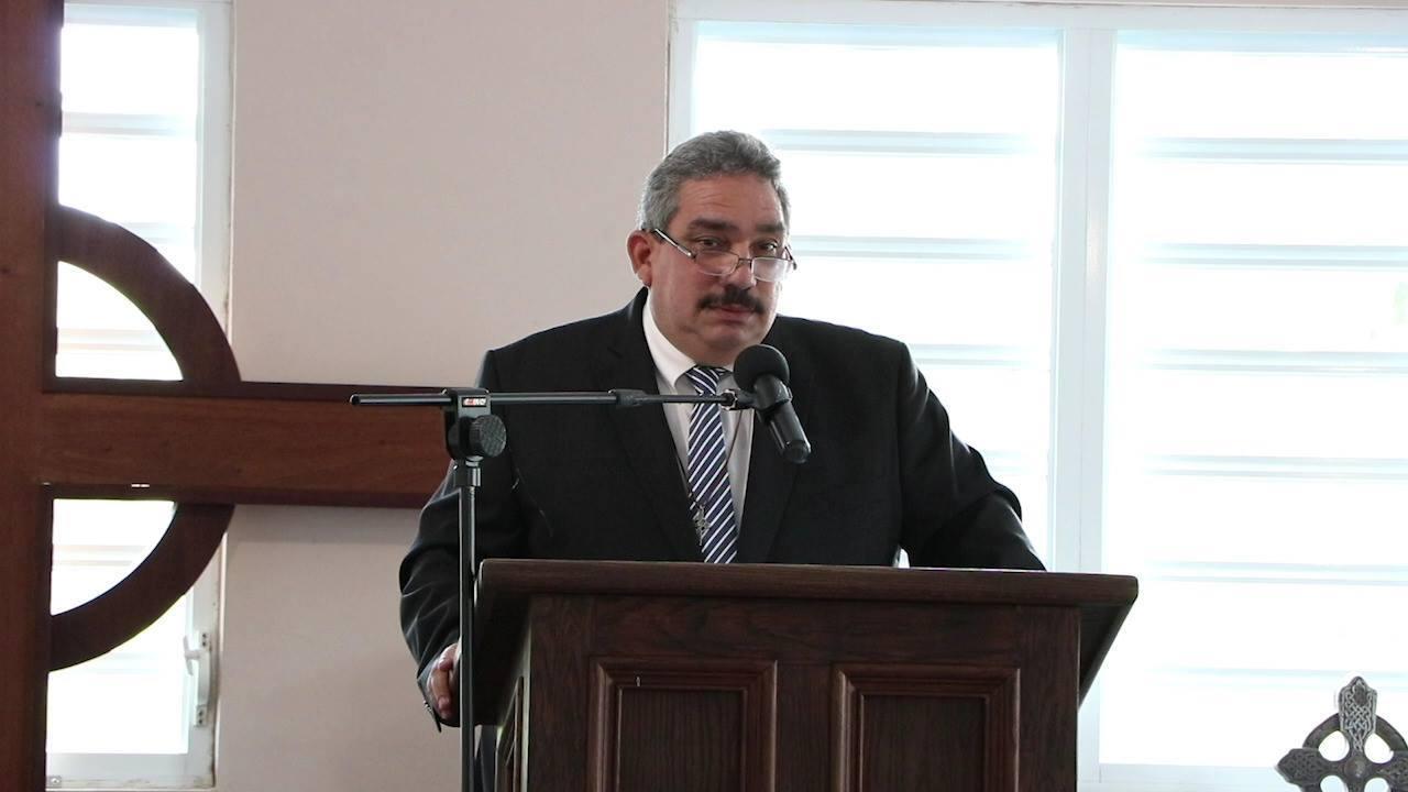 Sermón Séptima Palabra (Siete Palabras 2018) - Anc. Jaime Zapata