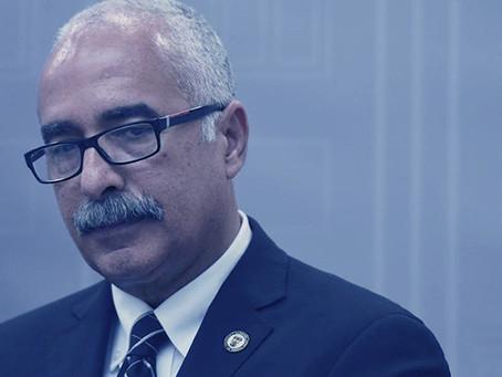 Presidente del PPD Aníbal José Torres le exige al Gobernador el despido del Secretario de Hacienda y