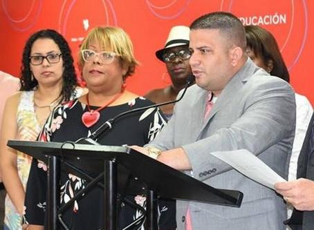 Presidente de los Servidores Públicos Populares solicita al Gobernador deje sin efecto aumentos de s