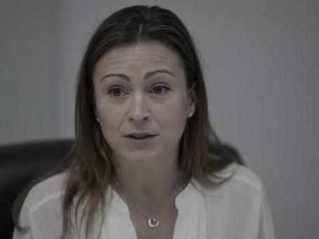Presidente del PPD solicita al gobernador cancelar el contrato de Keleher e iniciar investigación en