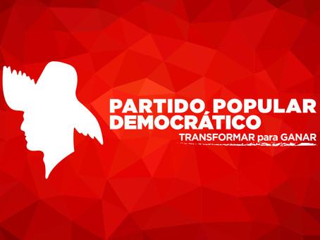 CONVOCATORIA: Elecciones de Directiva de Servidores Públicas de las Agencias y Corporaciones Pública
