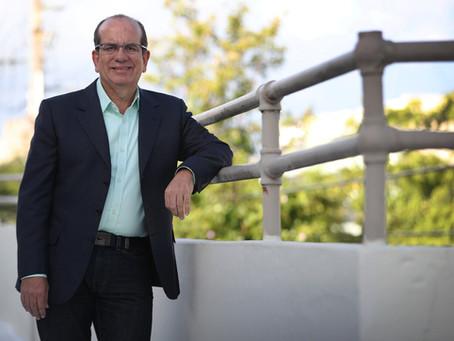 Comisionada Residente acoge propuesta de Acevedo Vilá para que Reserva Federal compre la deuda de PR