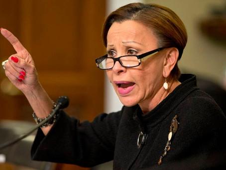 Reacción del PPD a la Resolución del Caucus PNP en la Cámara atacando a la congresista puertorriqueñ