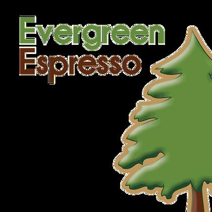 1LB Evergreen Espresso