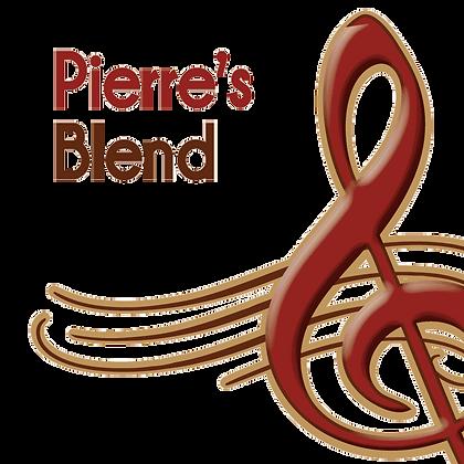 1LB Pierre's Blend
