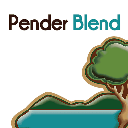 1LB Pender Island Blend