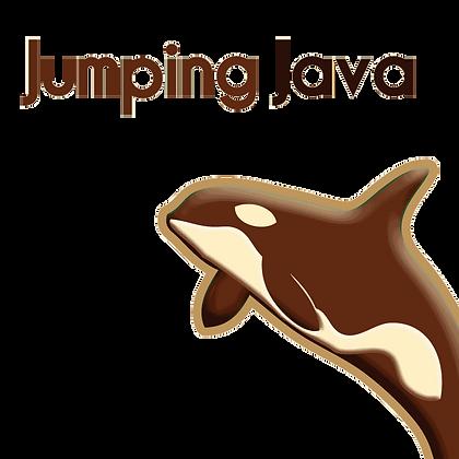 1LB Jumping Java