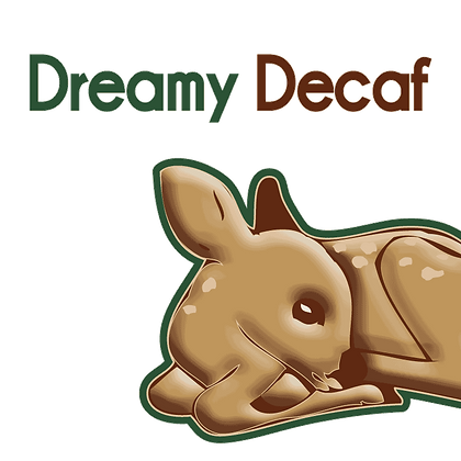 1LB Dreamy Decaf