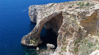 7 of The Most Beautiful Landscapes in Malta