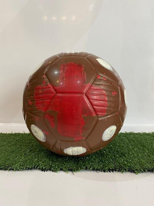 Chocolate Football England