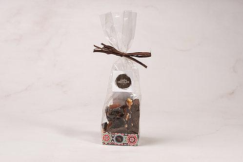 Nutty Blocks Dark Chocolate