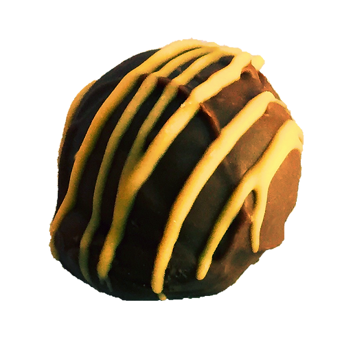 Milk Chocolate Orange Truffle