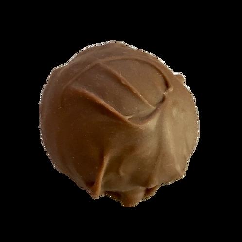 Milk Hazelnut Truffle
