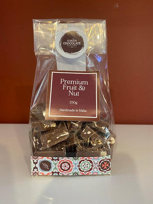 250g Premium Fruit and Nut