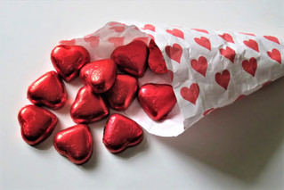Treat Them With Treats: Why We Give Chocolate On Valentine's Day