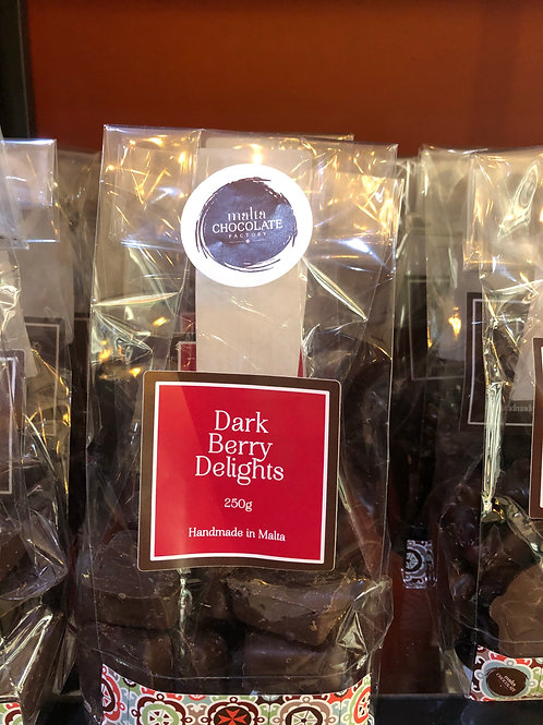 250g Dark Berry Delights